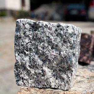 Kostka granitowa Strzegom Hyzynski