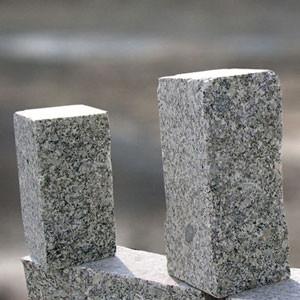 Palisady granitowe strzegom