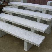 schody granitowe hyzynski